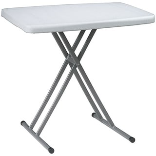 Link to Resin Adjustable-Height Personal Training Table Similar Items in Home Office Furniture