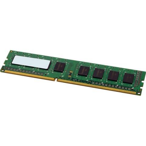 VisionTek 2GB DDR3 1333 MHz (PC-10600) CL9 DIMM - Desktop