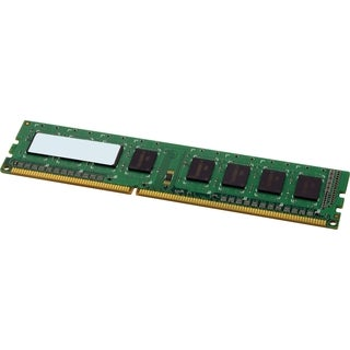Visiontek 1 x 2GB PC3-10600 DDR3 1333MHz 240-pin DIMM Memory Module