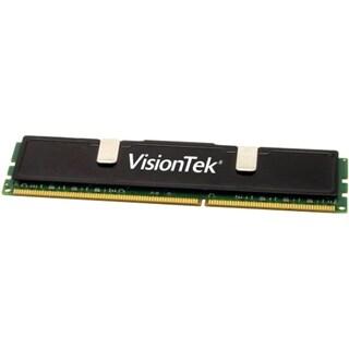VisionTek 2GB PC3-10600 DDR3 1333MHz 240-pin DIMM Memory Module