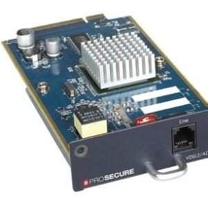 Netgear UTM9SDSLA WAN Module