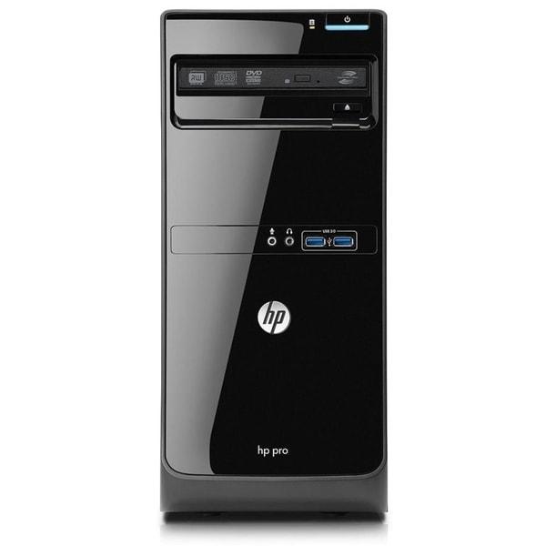 HP Business Desktop Pro 3405 XZ934UT Desktop Computer A6-3650 2.6GHz
