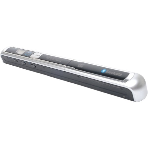 I.R.I.S. IRIScan 457369 Handheld Scanner - 600 dpi Optical