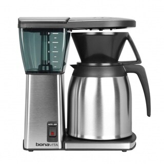 Bonavita Coffeemaker - Free Shipping Today - Overstock.com - 13918360