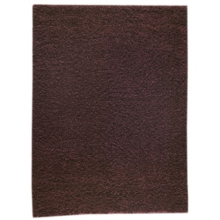 M.A.Trading Hand-woven Shanghai Mix Brown Wool Rug (3' x 5'4) (India)