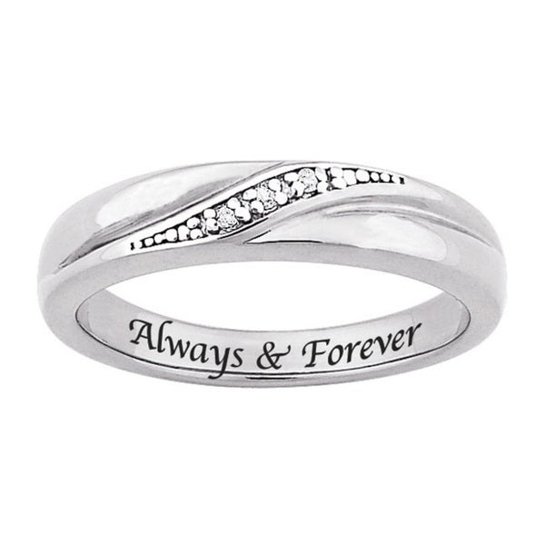 Always Forever Ring