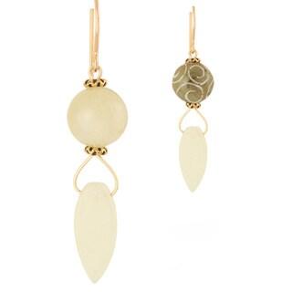 Jade Nahele Earrings