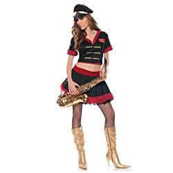 STM Women's Major Diva Halloween Costume