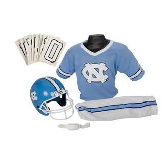 Franklin Sports University of North Carolina Uniform Set