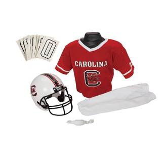 Franklin Sports Youth South Carolina Football Uniform Set