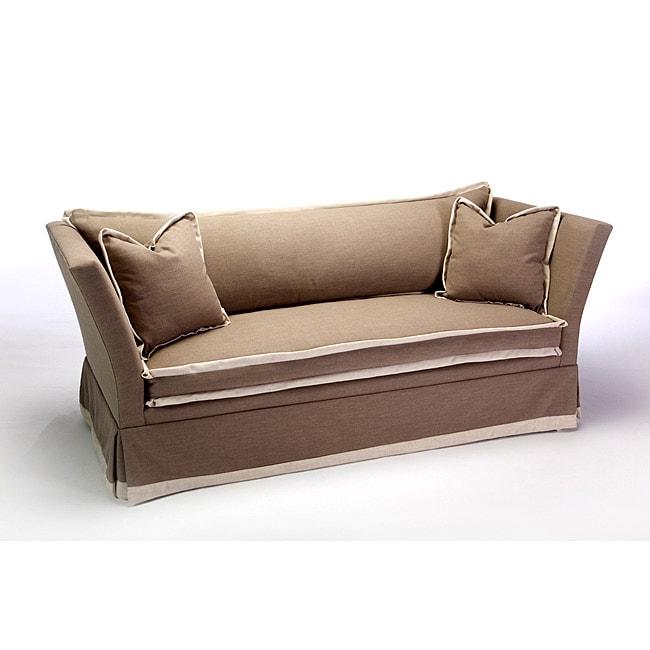 JAR Designs 'The Claudette' Sofa