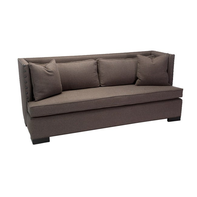 Jar Designs The Constantine Granite Sofa Free Shipping Today 6287262