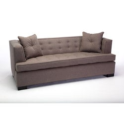 JAR Designs 'The Pierre' Granite Sofa