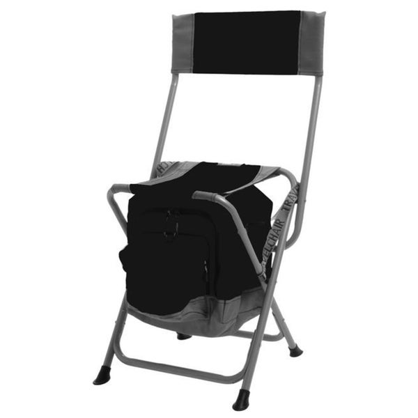 Anywhere Folding Cooler Camp Chair