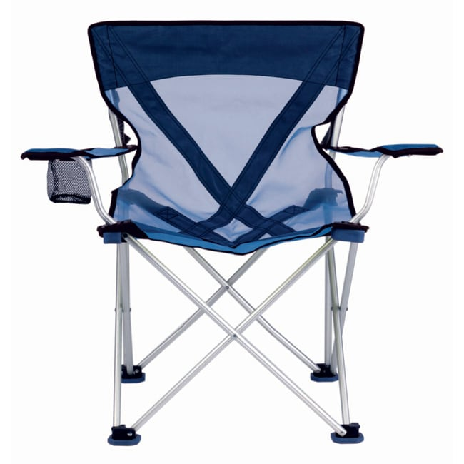 Teddy Aluminum Folding Camp Chair
