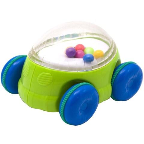 Sassy Pop N Push Car