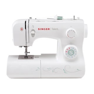 Singer 3321 Talent 23-Stitch Sewing Machine