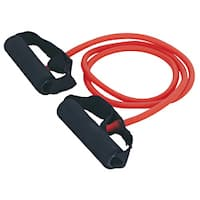 Sunny Health & Fitness No. 034-M Red Toning Tube Band