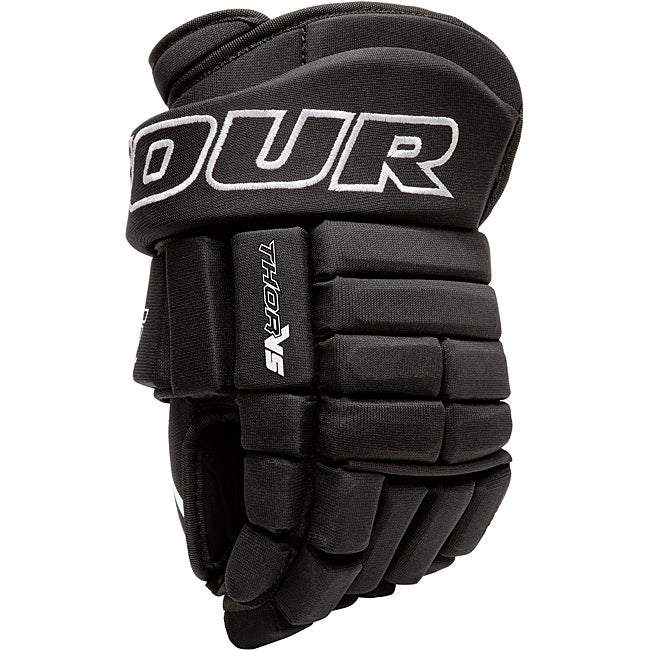 Tour Hockey V-5 Adult Elite Roller Hockey Gloves