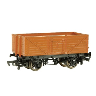 Thomas and Friends Cargo Car Train Engine Toy
