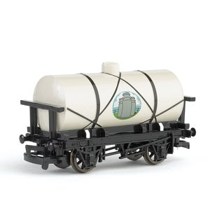 Thomas and Friends Cream Tanker Train Engine Toy