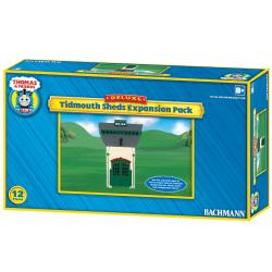 Thomas and Friends Tidmouth Sheds Expansion Pack - Thumbnail 0