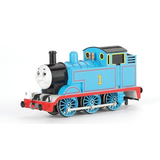 Thomas and Friends Thomas with Moving Eyes Train Engine Toy