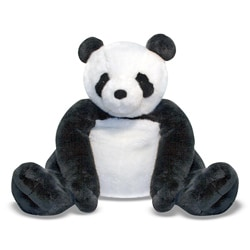 Melissa & Doug Panda Plush Toy