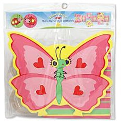Melissa & Doug Bella Butterfly Hopscotch Play Set