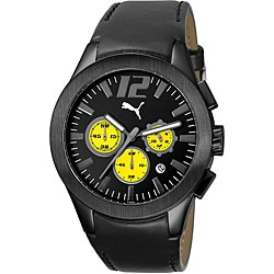 PUMA Gents PU101961003 'Tire' Multifunction Watch