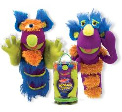 Melissa & Doug MYO Monster Puppet