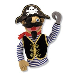 Melissa & Doug Pirate Puppet