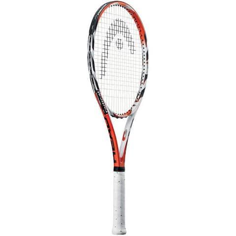 Head MicroGel Radical MidPlus 27-inch Hydrosorb-grip Tennis Racquet