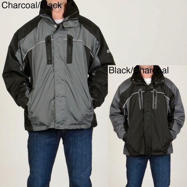 Chaps Men's 3-in-1 Jacket