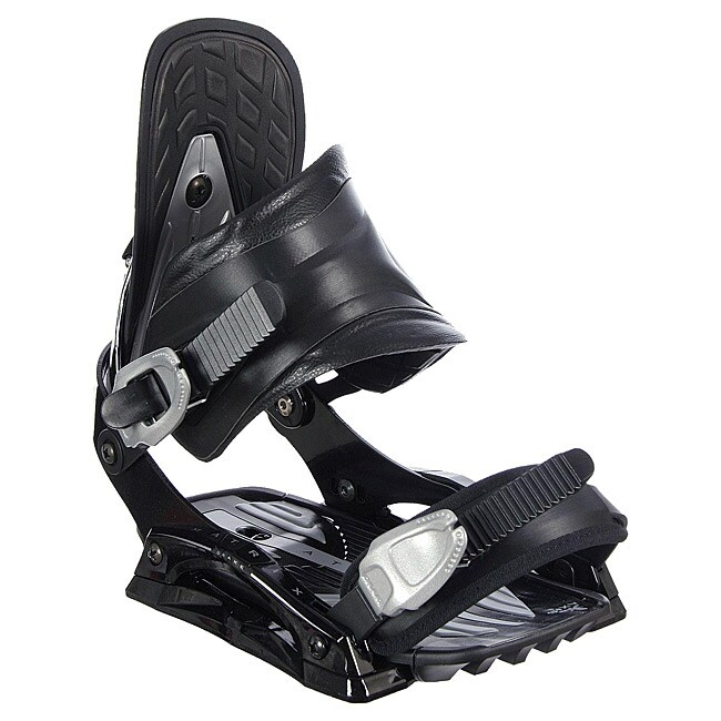 Drake Matrix Small Snowboard Bindings