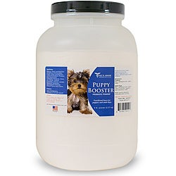 Puppy Booster Formula (5 pounds)