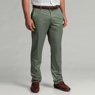 Calvin Klein Men's 'Air Bowery' Convoy Pants