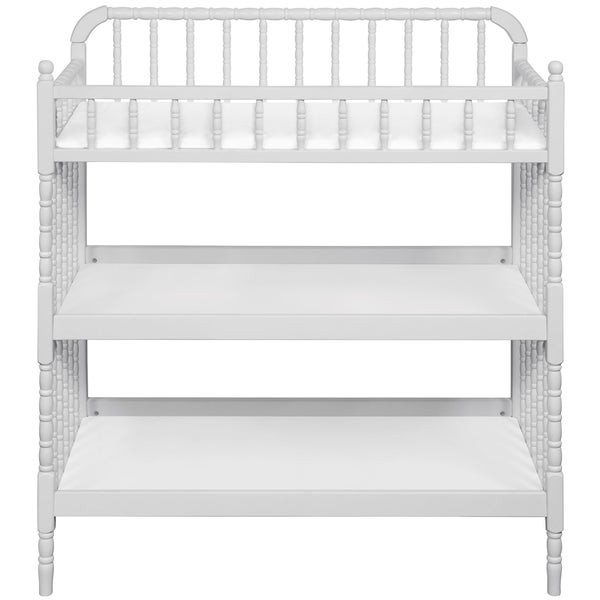 DaVinci Jenny Lind Changing Table   Free Shipping Today   Overstock.com    13923756