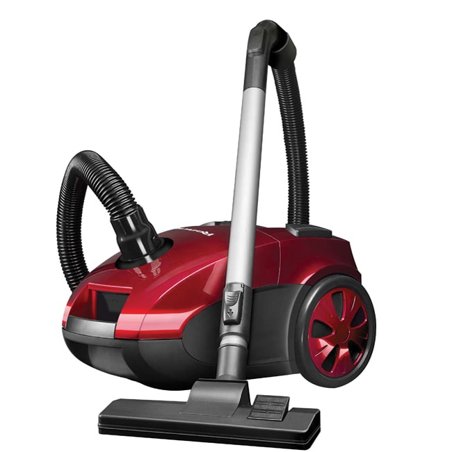 ReadiVac Surge 110v Canister Vacuum