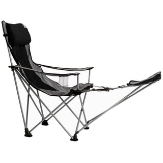 TravelChair Big Bubba Folding Lounge Chair