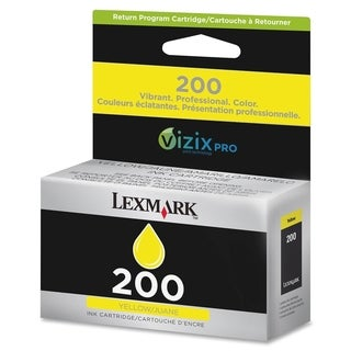 Lexmark 14L0088 Original Ink Cartridge
