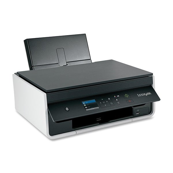 Lexmark S315 Inkjet Multifunction Printer - Color - Photo Print