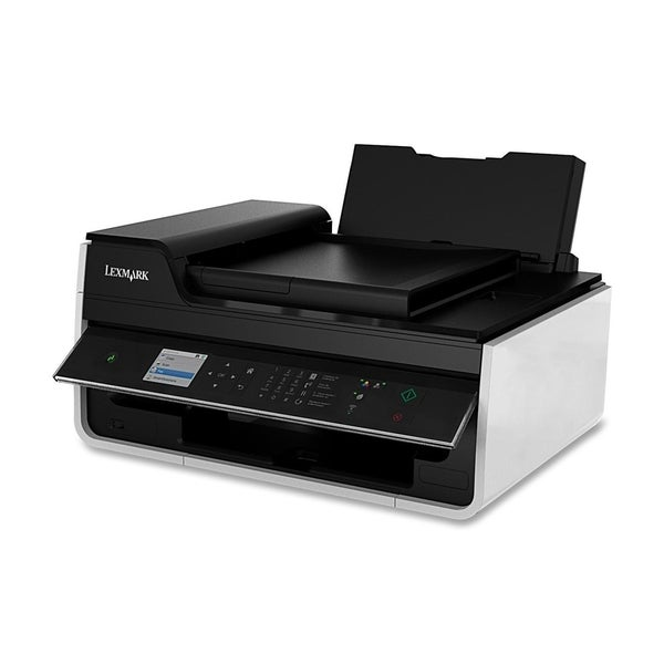 Lexmark S415 Inkjet Multifunction Printer - Photo Print