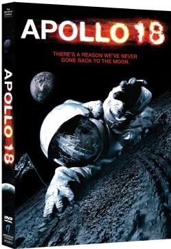 Apollo 18 (DVD)