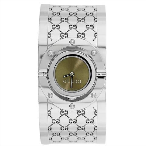 Gucci Women's Twirl Watch