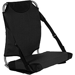 TravelChair Folding Stadium Seat (Option: Navy)