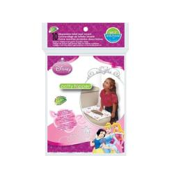 Neat Solutions Disney Princess Potty Toppers (Pack of 10)