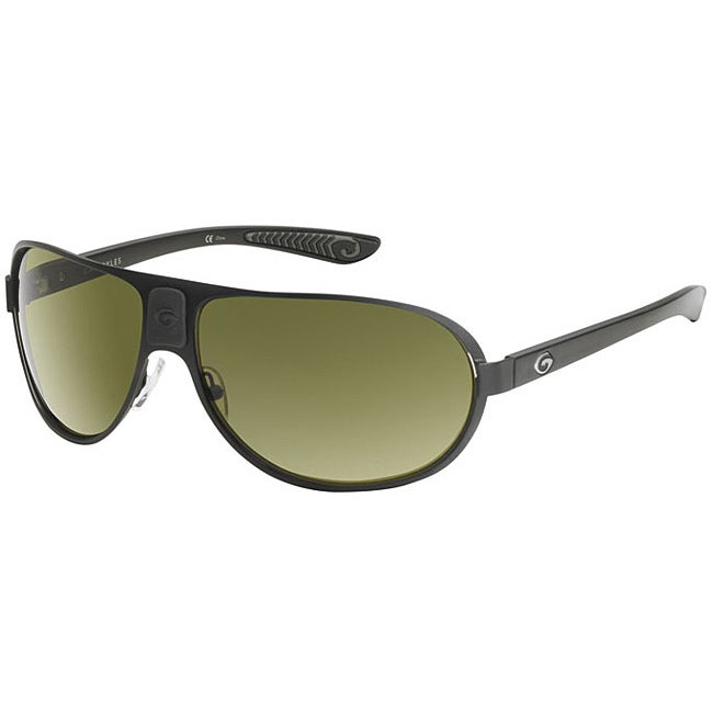 Gargoyles Men's 'Pilot' Aviator Sunglasses