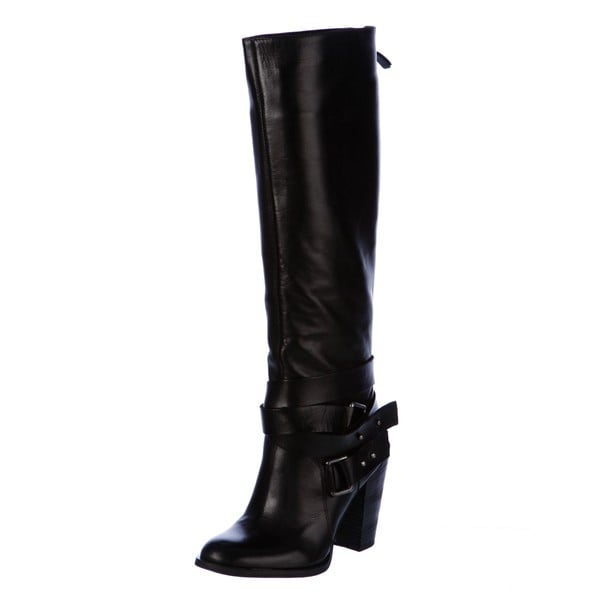 Nine West Women's 'Kedan' Leather Boots