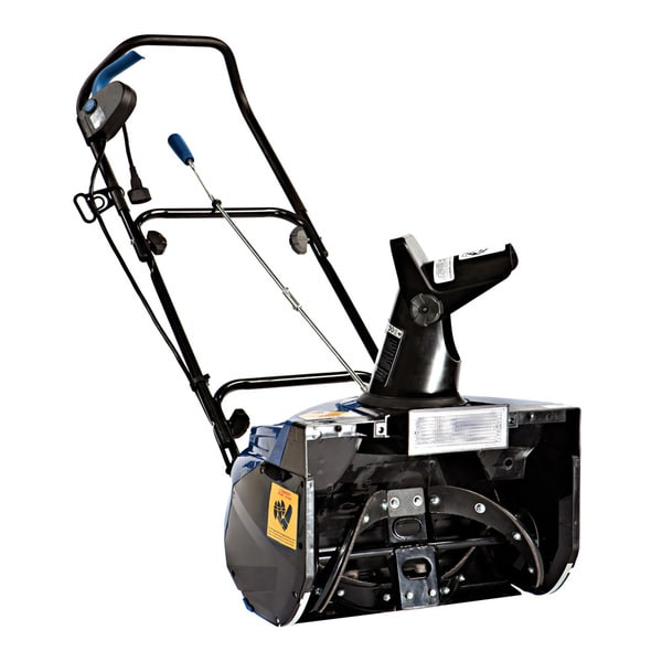 Snow Joe Electric Snow Thrower with Light